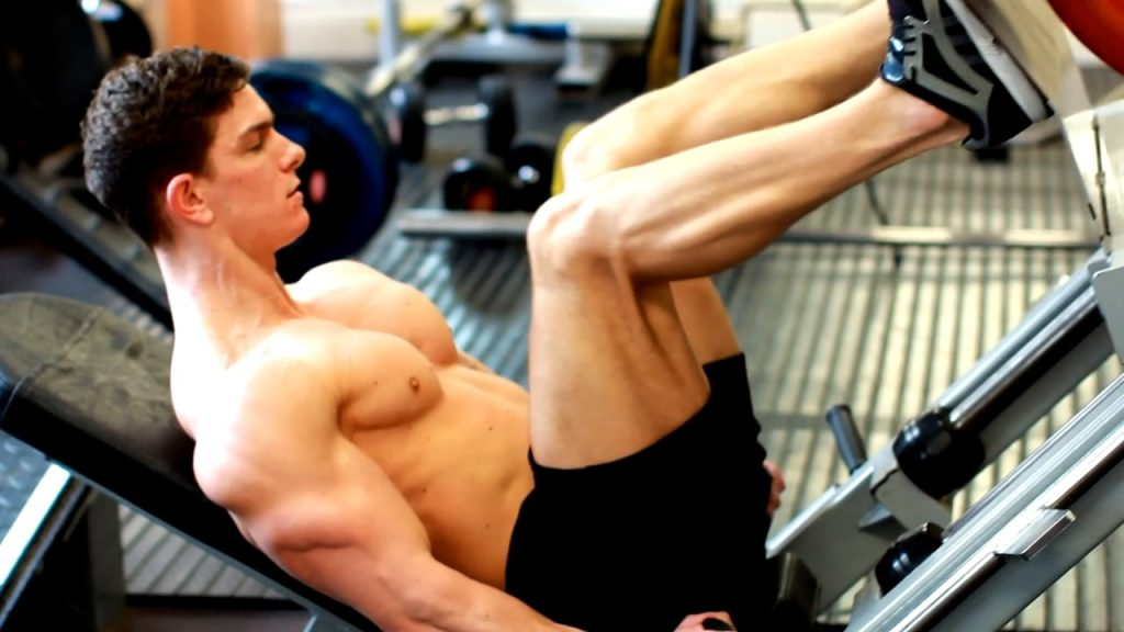 How to lean bulk