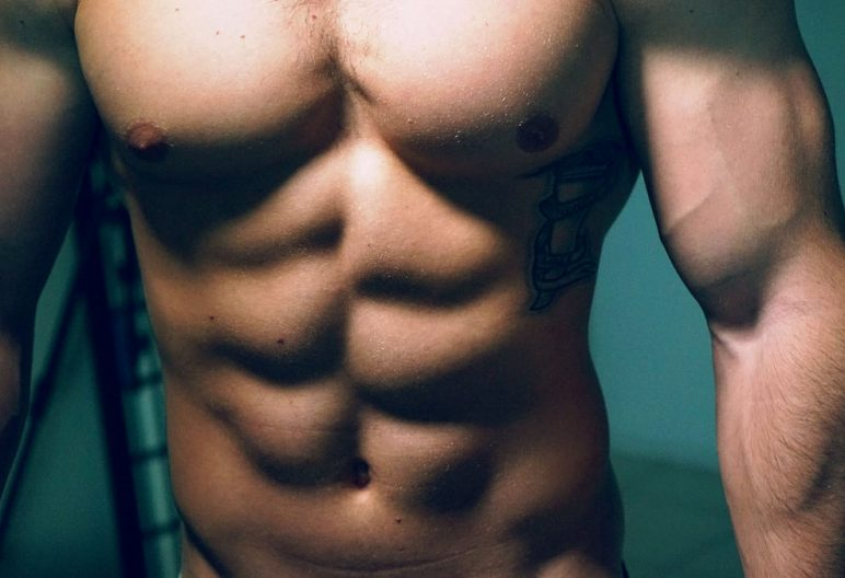 How Much Ab Training Do I Need To Get A Six Pack  Alex -7048