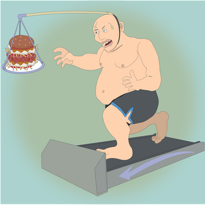Can You Eat What You Want if You Exercise?