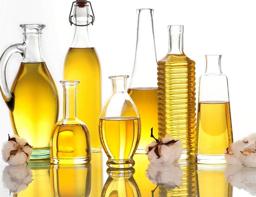 Coconut Oil vs. Olive Oil