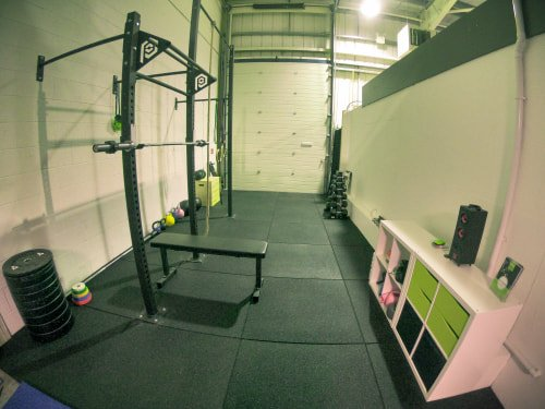 Alex Reader Fitness - Unit 6 Apple Ln, Exeter EX2 5GL