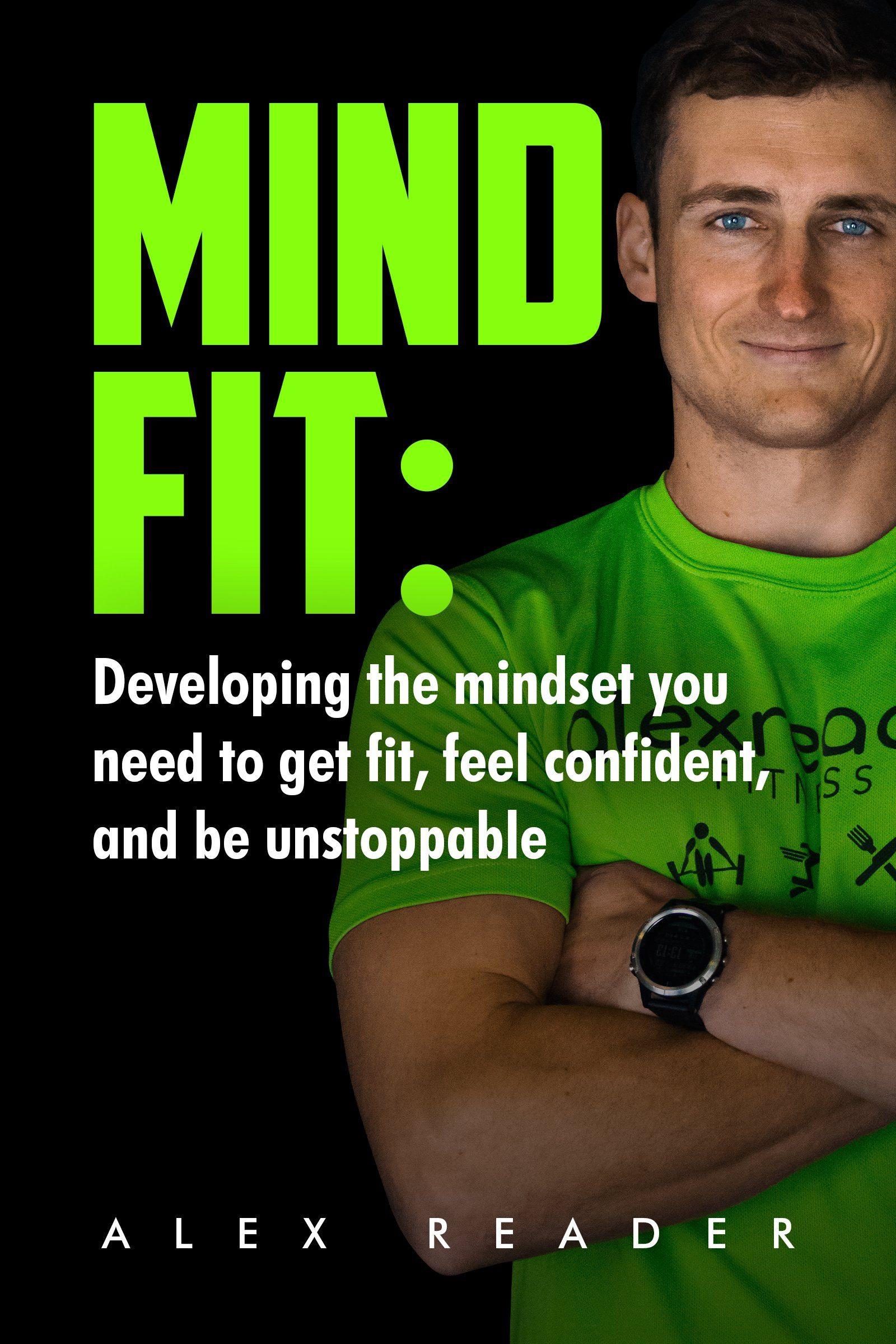 fitness mindset book